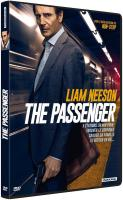 DVD-The Passenger