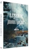 DVD-La Légende De La Montagne (Réedition 1979)