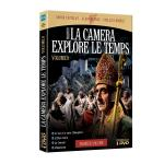 DVD-La Caméra Explore Le Temps - Vol. 9 (Réedition 1964)