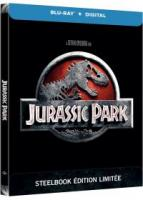 BluRay-Jurassic Park 1 (Réédition 1993) BluRay