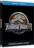 BluRay-Jurassic Park 3 (Réédition 2001) BluRay
