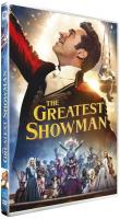 DVD-The Greatest Showman