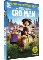 DVD-Cro Man