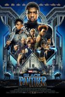 DVD-Black Panther