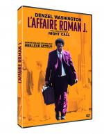 DVD-L'Affaire Roman J.