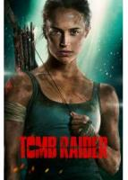 DVD-Tomb Raider
