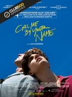 DVD-Call me by Your Name