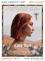 DVD-Lady Bird