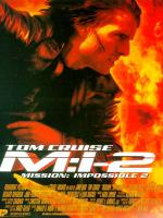 DVD-Mission Impossible 2 (Réedition 2000)