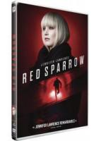 DVD-Red Sparrow