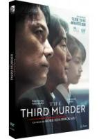 DVD-The Third Murder (Sortie initiale du 16 Aout 2018)