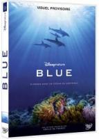DVD-Blue (Report au 05 Décembre 2018)