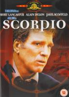 DVD-Scorpio (Réedition 1973)