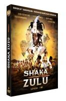 DVD-Shaka Zulu (Réedition 1986)