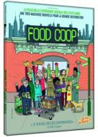 DVD-Food Coop VostFR