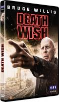 DVD-Death Wish