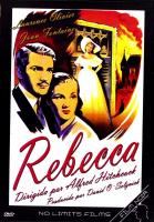 DVD-Rebecca (Réedition 1947)