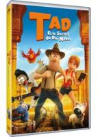 DVD-Tad Et Le Secret Du Roi Midas