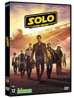 DVD-Solo: A Star Wars Story