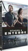 DVD-Otages à Entebbe VostFR