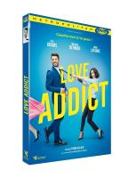 DVD-Love addict