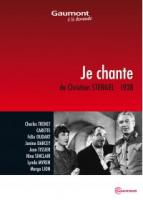BluRay-Je chante (Réedition 1938) BluRay