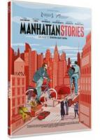 DVD-Manhattan Stories