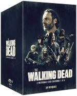 DVD-The Walking Dead - Saisons 1 à 8