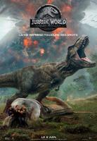 DVD-Jurassic World 2: Fallen Kingdom