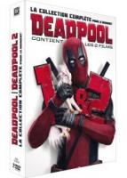 DVD-Deadpool 2 et 1