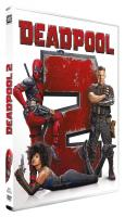 DVD-Deadpool 2