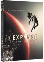 DVD-The Expanse - Saisons 1 & 2