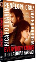 DVD-Everybody Knows