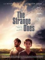 DVD-The Stranges Ones