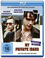 BluRay-My Own Private Idaho (Réédition 1991) BluRay
