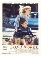 DVD-Don't Worry, He Won't Get Far on Foot
