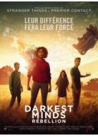 DVD-Darkest Minds : Rebellion