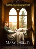 DVD-Mary Shelley