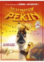 DVD-Destination Pékin !