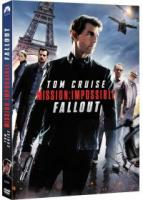 DVD-Mission Impossible : Fallout