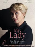DVD-My Lady