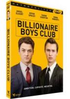 DVD-Billionaire Boys Club