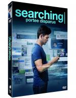 DVD-Searching - Portée Disparue