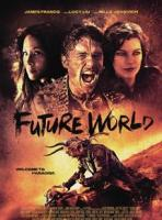 DVD-Future World