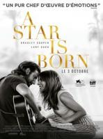 DVD-A Star is Born