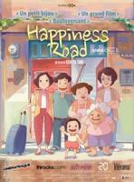 DVD-Happiness Road