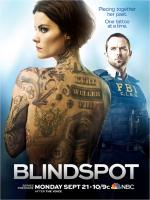 DVD-Blindspot - Saisons 1 à 3