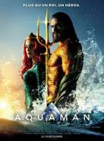 DVD-Aquaman (Report au 25 Avril 2019)