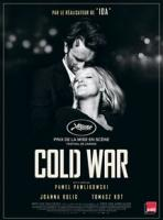 DVD-Cold War