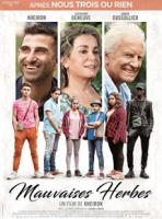 DVD-Mauvaises Herbes